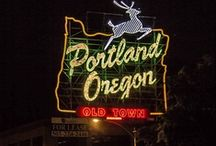 Portlandia / by Holly Gribble Westfall