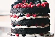 Cakes  / by Holly Gribble Westfall