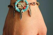 Crafty Jewelry / by Kelly Thompson