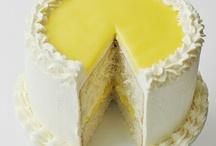 ❤ Luscious Lemon ❤ / by ♚ Alyssa Veronika ♚