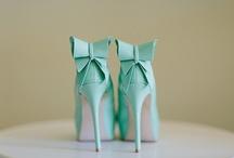 Fancy Feet / by Molly James
