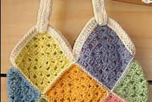 Crochet / by Kelly Parker