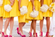 2013 Wedding Trends / A collection of images representing wedding trend predictions for 2013.