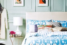 Bedroom Makeover  / by Molly James