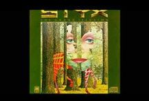 "Styx / ""Welcome to the Grand Illusion....."" / by Holly Gribble Westfall"