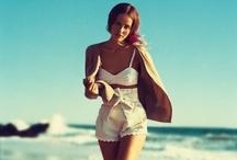 Beach Babe / by Molly James