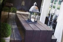 garden - outdoor