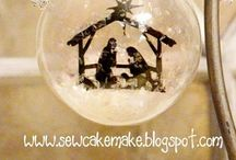 Christmas / by Wallenda Williams