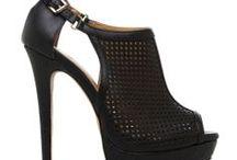 ~The Footwear~