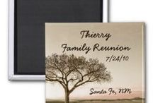 Family Reunion Ideas / by Holly Gribble Westfall