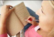 Journaling & Blogging Ideas