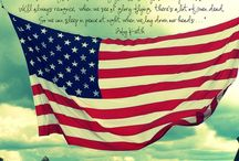 USA / by kaleigh day