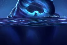 Avatar: The Last Airbender / by Grace Haffley