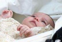 royal christenings / koninklijk doopfeest van prinsen en prinsesjes little royals
