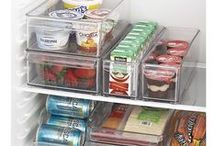 Organize This / Organization tips and ideas