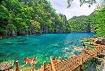 ~The Philippines~