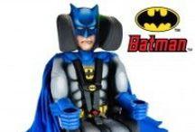 """It's Okay, I'm Batman"" / Everything Batman. Kids Embrace car seats, products and decorations."