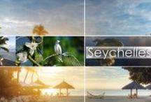 Seychelles / Island style vibe right here!