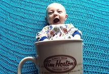 Baby Mugging / Baby Mugging is the newest trend in the social media world. Check out some of the best ones we found here!!!