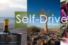 Self-Drive Holidays / All you'll need to know for your next self-drive holiday in Southern Africa