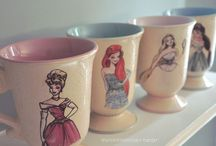 Mugs for Life / by Taylor Lilly