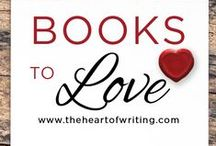 Books to Love / Great reads from inspirational authors