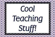Cool Teaching Stuff! / by Simply Novel