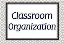 Classroom Organization and Decor / Stuff to beautify, organize, and decorate your classroom. / by Simply Novel Publishing