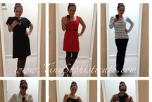Fashion / by Kelly Downing - TinySophisticate & Making It Paleo