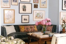 Home Design & Inspiration / by Nora Sachs