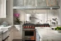 kitchens / by Taylor Greenwalt Interiors