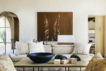 living rooms / by Taylor Greenwalt Interiors