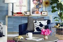 Home Decor / by Akemi Schaus
