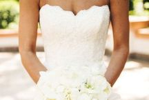 Wedding Ideas / by Lauren Elizabeth