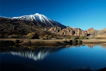 National Park Las Canadas del Teide / Find here stunning images and info about the National Park Las Canadas del Teide, in Tenerife. For more visit: https://www.tenerifetravelsecrets.com/places-to-visit-in-tenerife.html