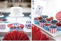LOVE 4th of July / by Amy Jensen