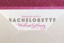 Bachelorette / by Dinglewood Design and Press