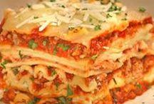 ❤ Eat / Main Courses, Favorite Foods, Recipes, tips & tricks. / by •~`¨ Joni Carp Pins ¨`~•