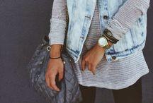 Fashion / by Melanie Schultz