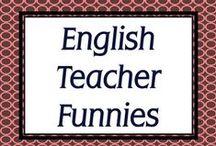 Teacher Funnies / Funny stuff teachers would appreciate! / by Simply Novel Publishing
