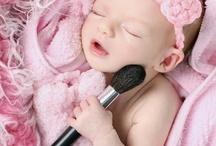 New baby niece / by Tamara Cox