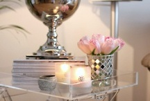Details from Interiors  / by Roma & Ro