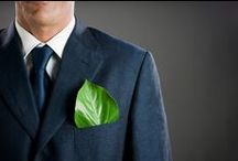 Staying Green / Here you will find hints and tips on how to stay green in the office
