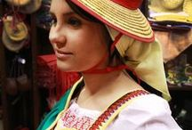 Tenerife Tradition / Know more about tradition and culture in Tenerife: Dresses, culture, animals, ceramic... For more visit: https://www.tenerifetravelsecrets.com/tenerife-beaches.html