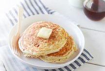 Breakfast, meals & snacks