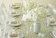 Party Decorating ideas / by Joanna Baldwin