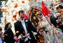 Georgetown Wedding & Engagement