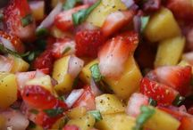 Salads & dressings / Food / by Eve Barstad