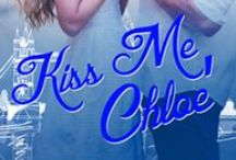 Novel: Kiss Me, Chloe (Contemporary Romance) / Inspiration and research for Kiss Me, Chloe (Book 2, Notting Hill Diaries). Contemporary romance/romantic comedy