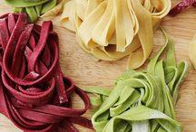 Pasta & Noodles / by Eve Barstad